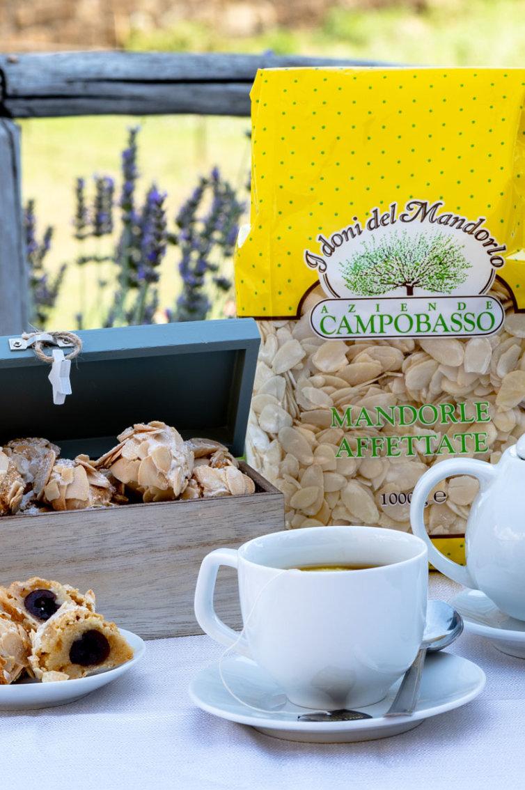 Biscotti amarenotte by Campus Etoile Academy